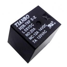 رله 5V بچه میلون T78 مارک TIANBO کد HJR-78F-S-Z