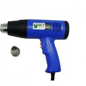 سشوار صنعتی حرارتی دیجیتال BST-8016D 1600W