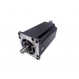 استپ موتور 3 فاز 1.2 درجه ZHENGKE مدل ZK110BYGH33P250