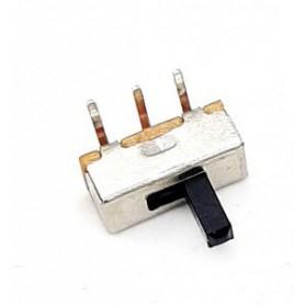 کلید دو حالته کشویی 3 پین ریز رایت SS12D03G