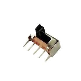 کلید دو حالته کشویی 3 پین ریز رایت SS12D00G