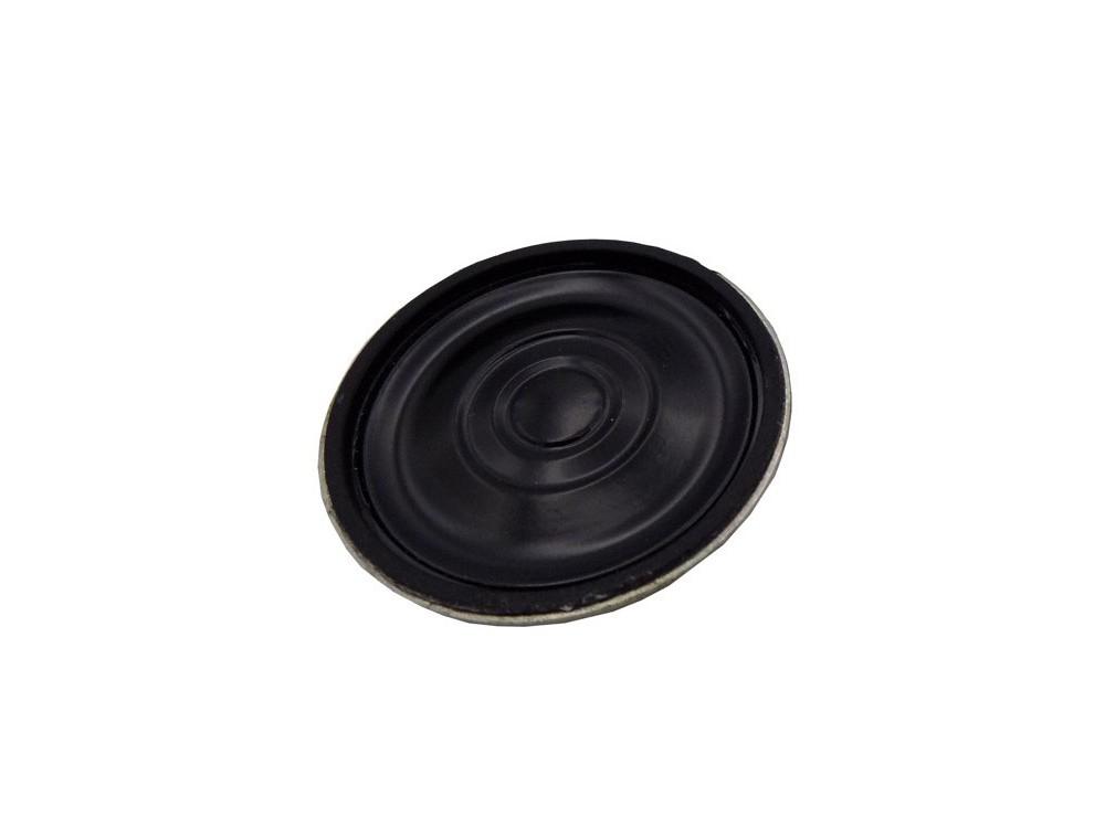 بلندگو - اسپیکر 8 اهم 1 وات قطر 27mm