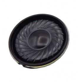 بلندگو - اسپیکر 8 اهم 1 وات قطر 23mm