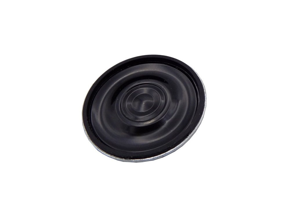 بلندگو - اسپیکر 8 اهم1 وات قطر 20mm