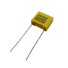 خازن 0.01UF / 250AC MKP کلاس X2