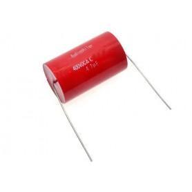 خازن MKS مقاومتی 137nF / 160V