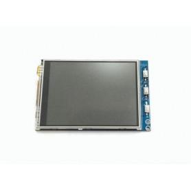 نمایشگر 3.2 اینچ مخصوص Raspberry Pi برای B وB+