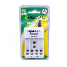 شارژر چند کاره HA-805 مارک Digital CFL