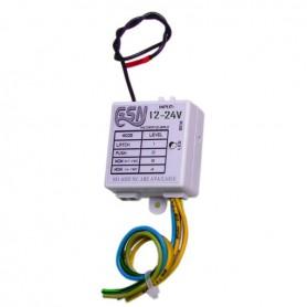 گیرنده مینیاتوری تک کانال 12-24 ولت مارک GSN