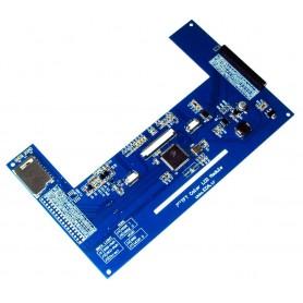 برد درایور LCD TFT 7.0 inch
