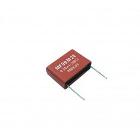 خازن 250nF / 250V MKT