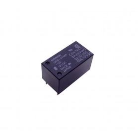 رله 12V مینیاتوری 6 پایه ژاپنی مارک OMRON کد G6B-2114P