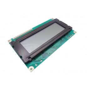 LCD کاراکتری صنعتی 4x20 ژاپنی
