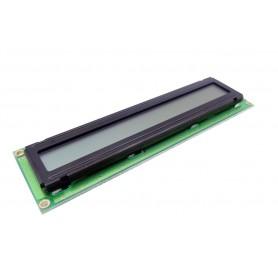 LCD کاراکتری صنعتی 1x16 مارک SAMSUNG