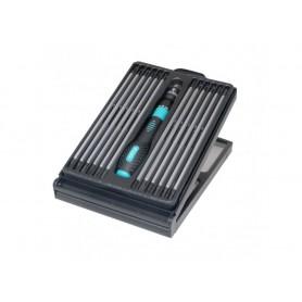 ست پیچ گوشتی جغجغه ای 24 تایی Proskit مدل SD-9824