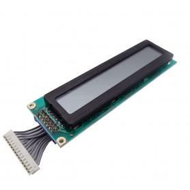 LCD کاراکتری صنعتی 2x24 مارک HANDOK