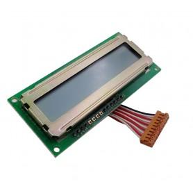 LCD کاراکتری صنعتی 1x16 مارک DAEWOO