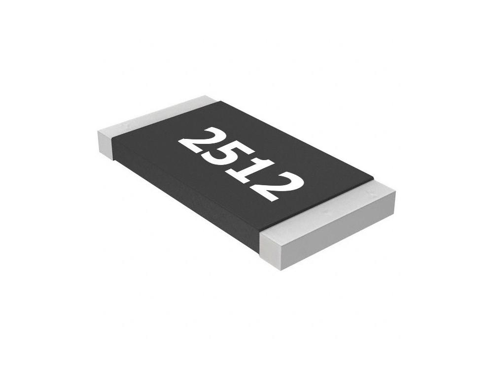 مقاومت 68 اهم SMD 2512