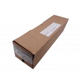 مقاومت کربنی 2.2 اهم 1/8W کره ای مارک ABCO سری CR بسته5000 تایی
