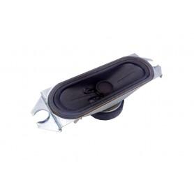 بلندگو - اسپیکر 8 اهم 10 وات بدنه فلزی مدل S0412F20