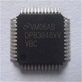 DP83848CVV