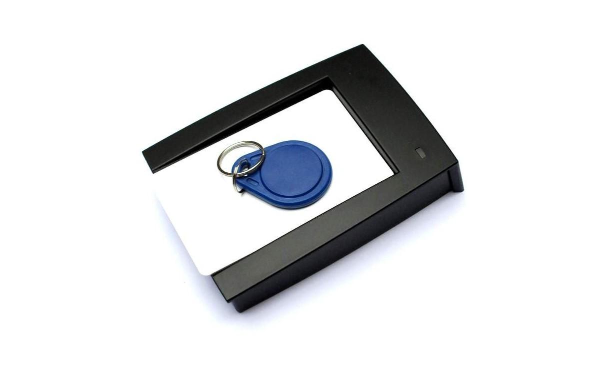 ماژول خواندن و نوشتن رومیزی RFID R/W 125KHZ مدل KA-02 USB