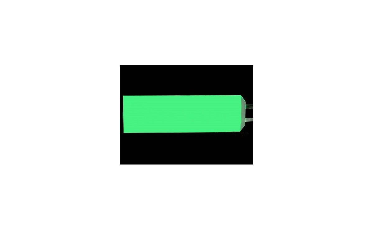 بک لایت LCD سبز مدل S050LPG