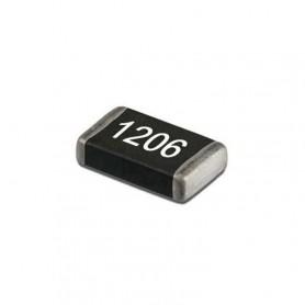 NTC مقاومت حرارتی 100K اهم پکیج SMD 1206