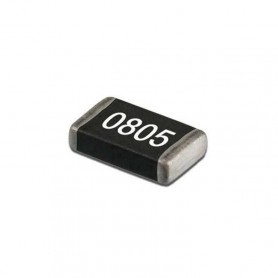 NTC مقاومت حرارتی 50K اهم پکیج SMD 0805