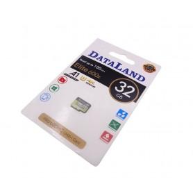 کارت حافظه MicroSDHC مارک DATALAND ظرفیت 32GB