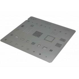 شابلون iPhone 6 مارک KAISI مدل P3031