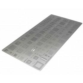 شابلون CPU مدل VIP80