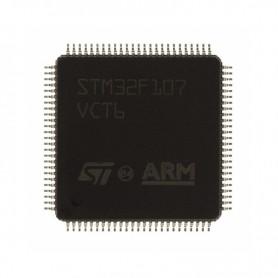 میکروکنترلر STM32F107VCT6