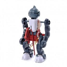 کیت ربات آموزشی کیوت سانلایت Tumbling Robot