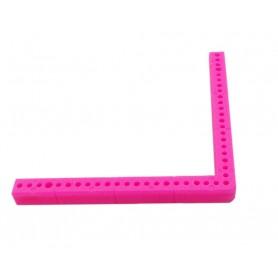 سازه پلاستیکی رایت مکعبی