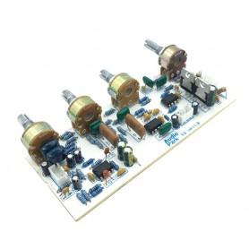 پری آمپلی فایر و تن کنترل حرفه ای Audio Park مدل APEQ V1.8 Pro