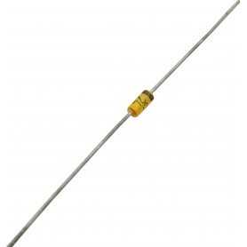 دیود زنر 24V 0.5W پکیج DO-35