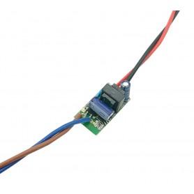 درایور LED (1-3)x1W