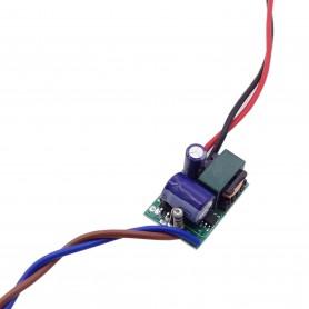 درایور LED (8-24)x1W