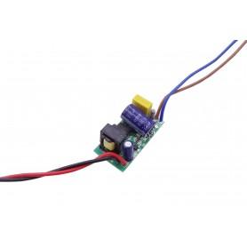 درایور LED (36-48)x1W