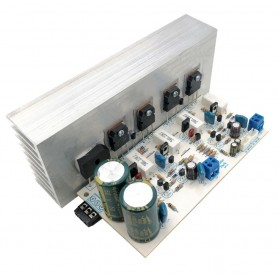 پاور آمپلی فایر 2X150W مدل APPA V1.0 Pro