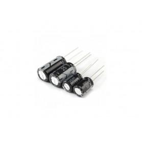خازن الکترولیتی 1uF / 400V