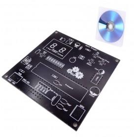 برد PCB استارترکیت Wave Player به همراه لوح آموزشی