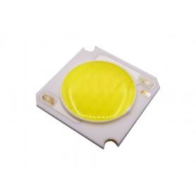 LED COB سفید مهتابی 10W-45V مدل 15S2P
