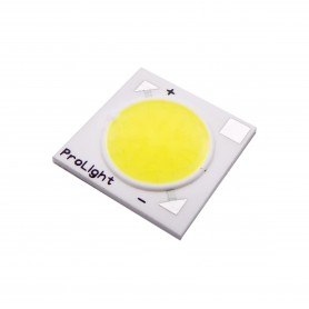 LED COB سفید مهتابی 10W-45V مارک PROLIGHT OPTO مدل PDCR