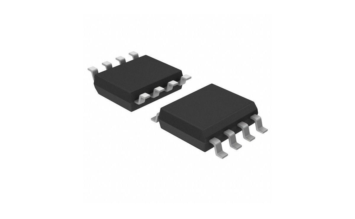سنسور جریان ACS712ELCTR-05B-T