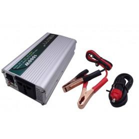 اینورتر (مبدل 12VDC به 220VAC) سوئیچینگ 12V 1000W