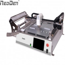 دستگاه Pick & Place مدل NEODEN 3V استاندارد 23 فیدر