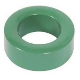 فریت حلقوی 10.0x6.0x5.0 سبز
