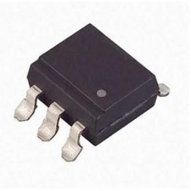 تراشه اپتوکوپلر MOC3012 پکیج SOIC-6